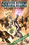 Annihilators TPB Vol 1 1