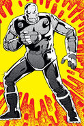 Anthony Stark (Earth-616) from Iron Man Vol 1 191 0001