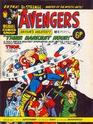 Avengers (UK) Vol 1 4