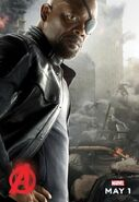 Avengers Age of Ultron poster 004
