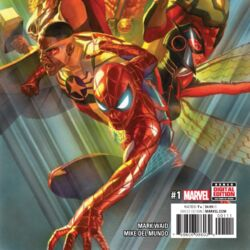 Avengers Vol 7