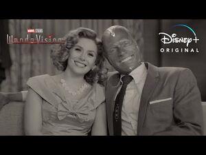 Breathtaking - Marvel Studios' WandaVision - Disney+