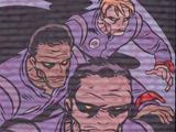 Bush Rangers (Earth-616)