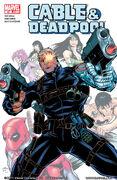 Cable & Deadpool Vol 1 22