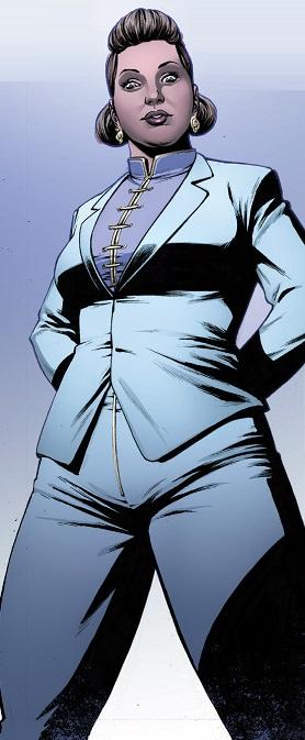 Carla (Weapon X) (Earth-616)