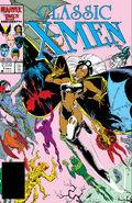 Classic X-Men Vol 1 4