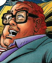 Clifford Gross (Earth-616)