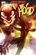 Dark Reign The Hood Vol 1 3
