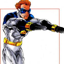 David Lowell (Earth-616)