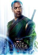 Doctor Strange (film) poster 017