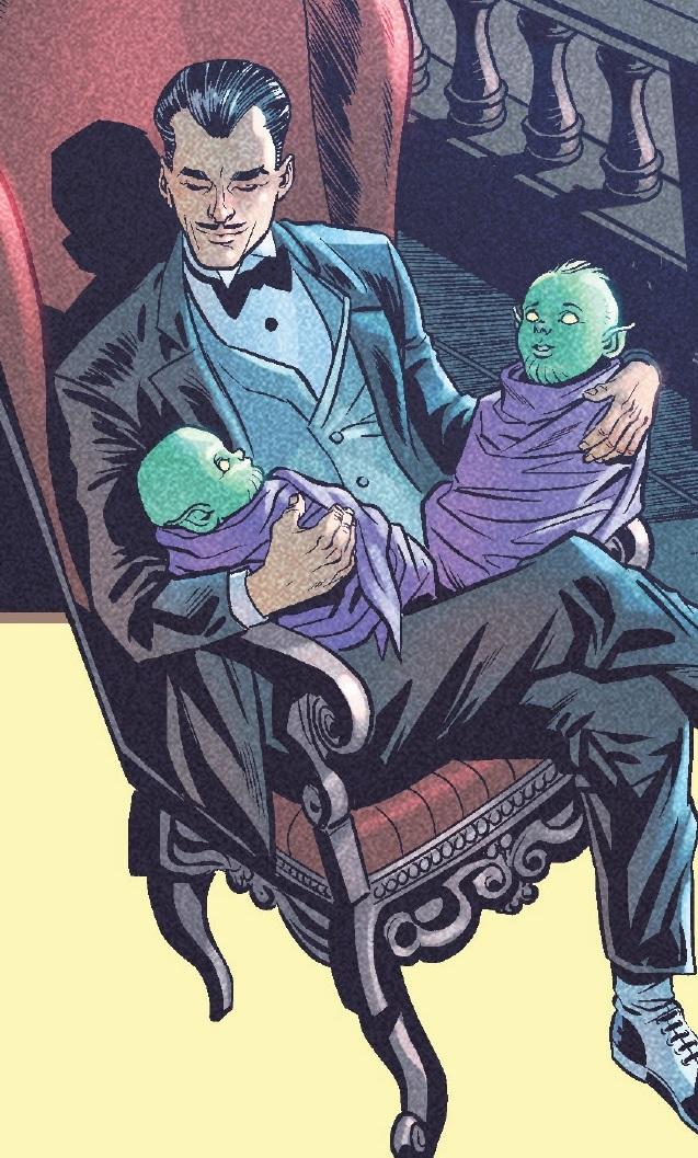 Don Scarpone (Earth-616)