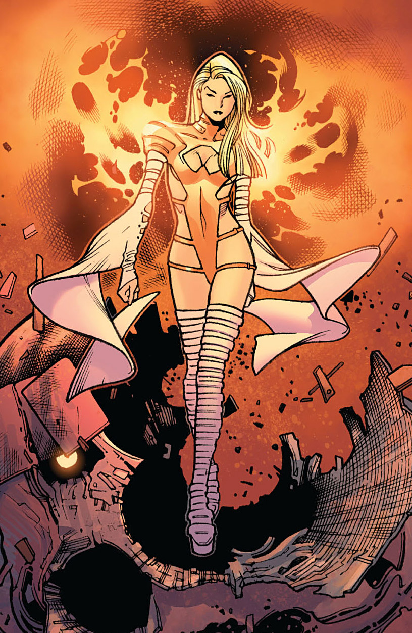 Emma Frost (Earth-616) from Avengers vs. X-Men Vol 1 6 001.jpg