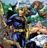Brotherhood of Evil Mutants (Earth-2182)