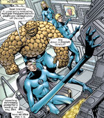 Fantastic Four (Earth-4321)