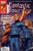 Fantastic Four Adventures Vol 1 23