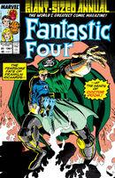 Fantastic Four Annual Vol 1 20