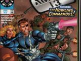Fury / Agent 13 Vol 1 2