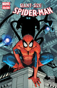 Giant-Size Spider-Man Vol 2 1