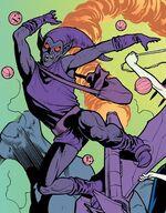 Green Goblin (Arcade Android) (Earth-616)