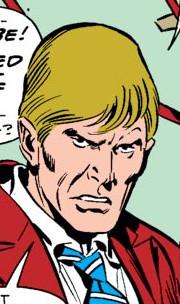 Gregory Dunbar (Earth-616)