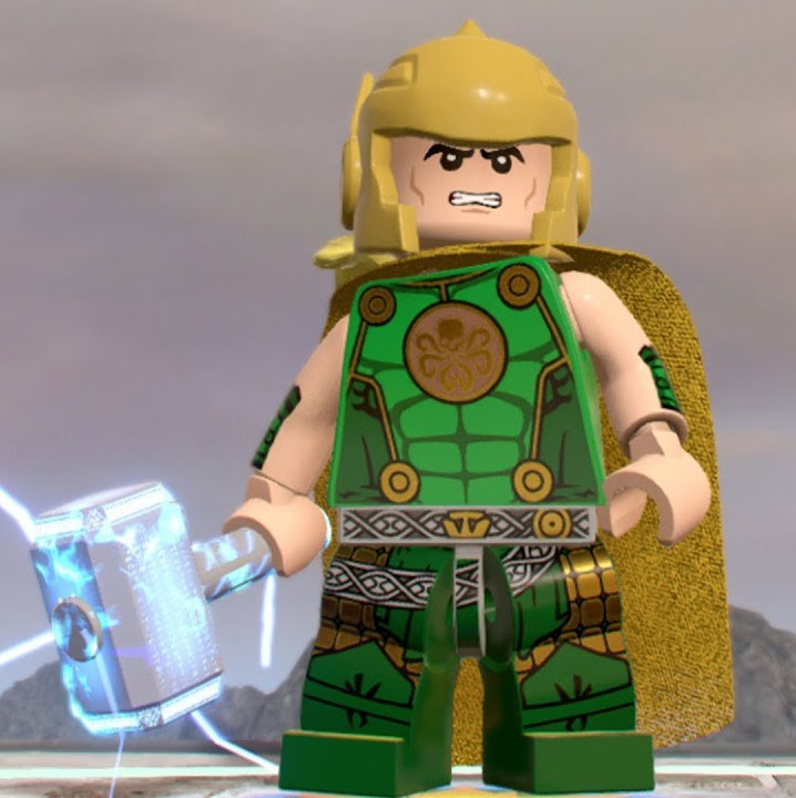Hammer (Hydra) (Earth-13122)
