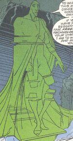 Herbert Isaacs (Earth-616)
