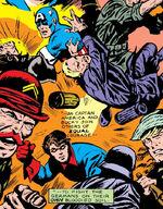 Howling Commandos (Earth-77105)