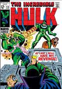 Incredible Hulk Vol 1 114