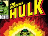 Incredible Hulk Vol 1 307