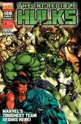 Incredible Hulks (UK) Vol 1 1