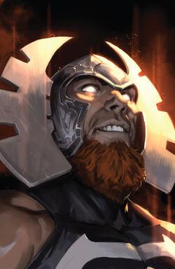 Infinity Wars Fallen Guardian Vol 1 1 Fantastic Four Villains Variant Textless.jpg