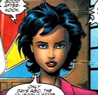 Chess Roberts (Earth-616)