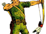 Jay Little Bear (Earth-616)