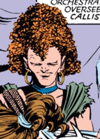 Jo (Morlock) (Earth-616)