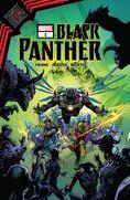King in Black Black Panther Vol 1 1