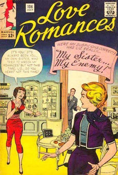 Love Romances Vol 1 106