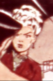 Lucille Kennedy (Earth-616)