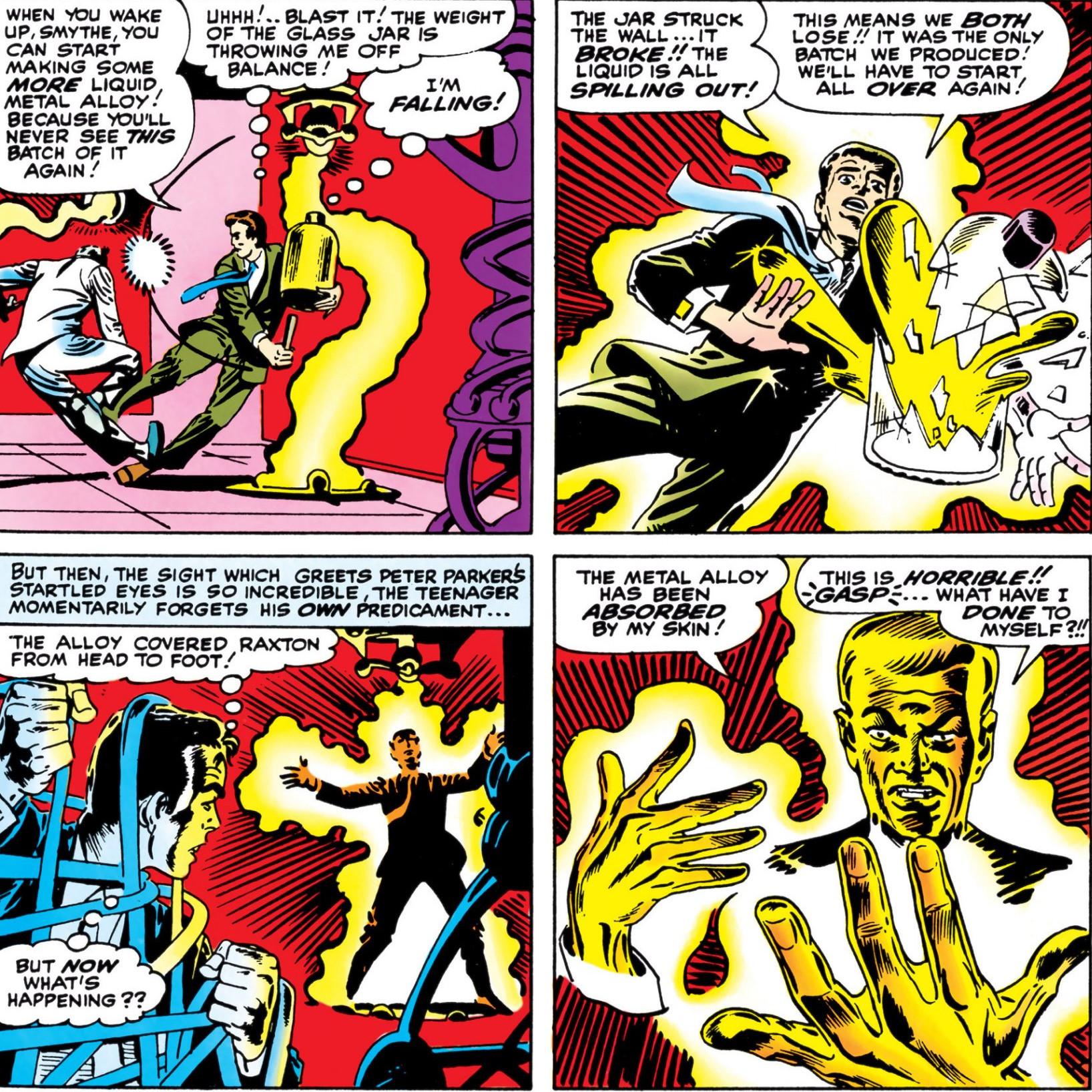 Mark Raxton (Earth-616) from Amazing Spider-Man Vol 1 28 001.jpg