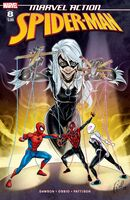Marvel Action Spider-Man Vol 1 8