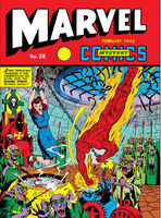 Marvel Mystery Comics Vol 1 28