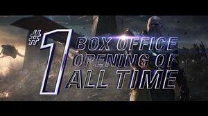 Marvel Studios' Avengers Endgame Blitz 1 Spot
