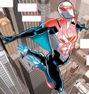 Miguel O'Hara (Earth-928) from Spider-Man 2099 Vol 3 7 001.jpg