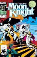 Moon Knight Vol 2 2