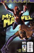 Ms. Marvel Annual Vol 1 1