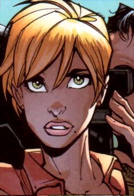 Natalie Long (Earth-616)