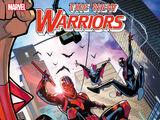 New Warriors Vol 6 3