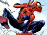 Peter Parker (Earth-1610)/Gallery