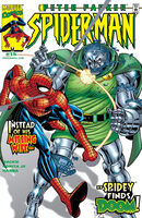 Peter Parker Spider-Man Vol 1 15
