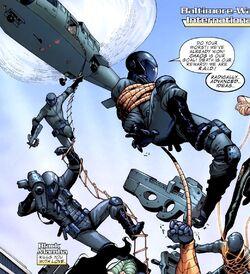 Radically Advanced Ideas in Destruction (Earth-616) from Avengers Initiative Vol 1 30 0001.jpg