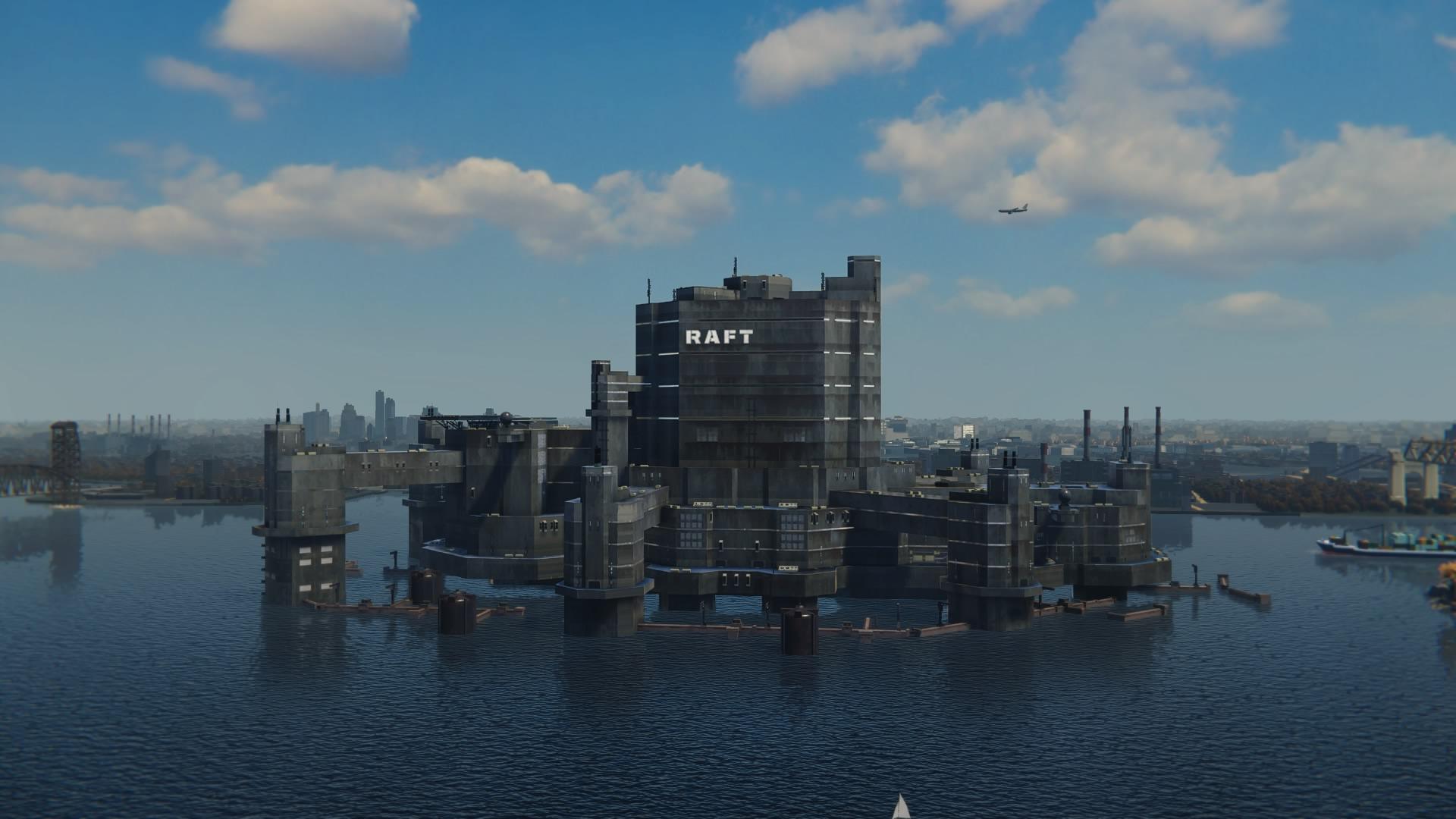 Raft on Marvel's Spider-Man (video game) 0001.jpg